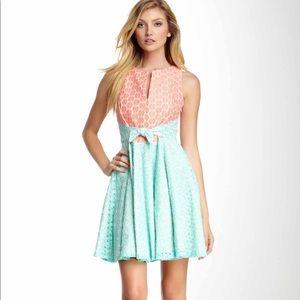 Eva Franco dress size 4. New with tags.